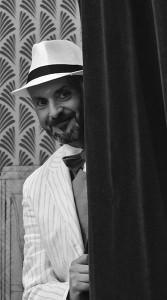 Il nostro nuovo spettacolo: LA PALLA AL PIEDE  di Georges Feydeau